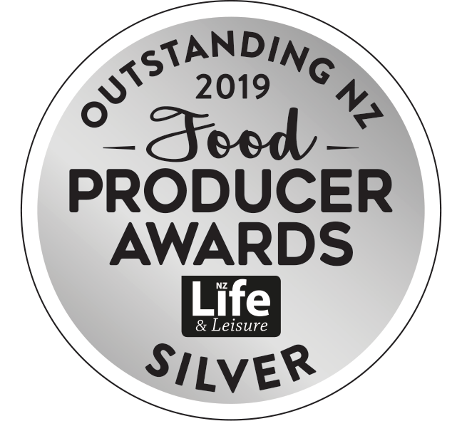 NZ Outstanding Food Producer Awards